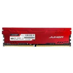 Título do anúncio: Memória Ram Juhor 8gb DDR4 2666Mhz(Parcelo no Cartão de Crédito)
