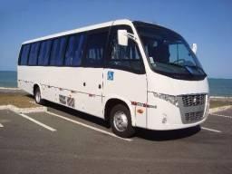 Micro ônibus e Ônibus