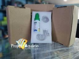 Teste de cO2 para aquário Drop Cheker