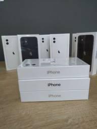 iPhone 11 64 GB NOVO/ LACRADO ORIGINAL ANATEL COM NOTA FISCAL