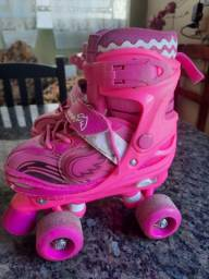 Patins Roller 30 a 33