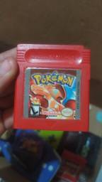 Pokemon red para gbc