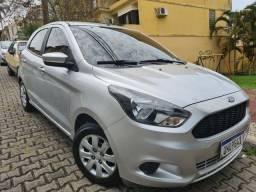 Título do anúncio: Ford ka, 1.0, 2018