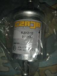 Filtro para GNV