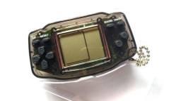 Game Box Mini Tetris Chaveiro Mini Game com 99 Jogos