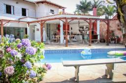 Título do anúncio: Casa à venda, 6 quartos, 2 suítes, 8 vagas, Chácaras das Andorinhas - Barbacena/MG