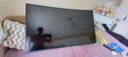 """Título do anúncio: TV Samsung 49"""" - Retirar Peças"""