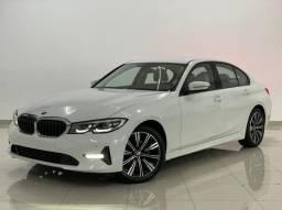 BMW 320i ActiveFlex 2.0 0KM 2021