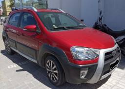Toyota Etios Hatch Cross 1.5 16V Flex