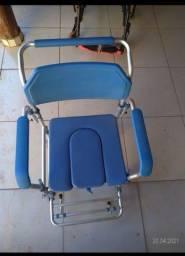 Cadeira de banho g