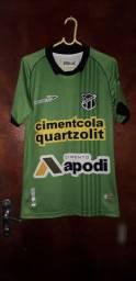 Camisa oficial do Ceará