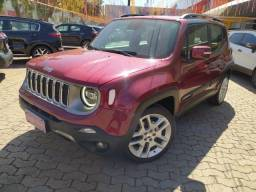Jeep Renegade Limited 1.8 AT Flex - 19/19