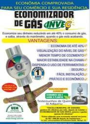 Economizador de gás inveg