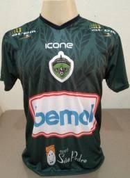 Título do anúncio: Camisa Manaus FC - Personalizada