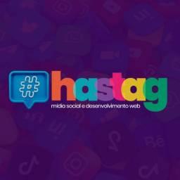 Título do anúncio: Redes Sociais e Sites