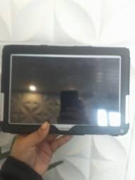 Título do anúncio: Vendo tablete Samsung