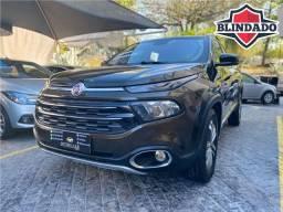 Título do anúncio: Fiat Toro Volcano Diesel 4x4 Blindada 2017 top de linha
