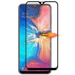 Troca Do Vidro Samsung A10, Rey Do Celular e Tablet