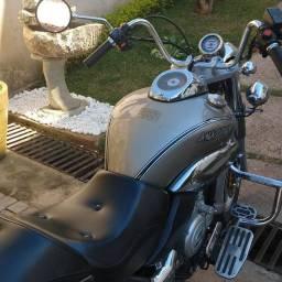 Moto amazonas 250cc