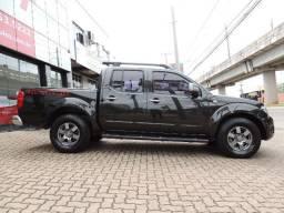 Título do anúncio: Nissan Frontier SV Atack Diesel Cd