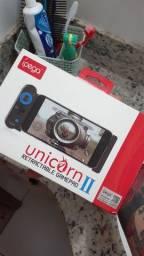 Título do anúncio: PRA VENDER RÁPIDO Unicorn II Gamepad  Wireless
