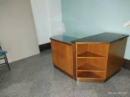 Mesa de secretário