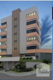 Apartamento à venda com 3 dormitórios em Itapoã, Belo horizonte cod:278595