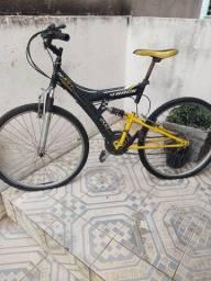 Título do anúncio: Bicicleta aro 26 TB 100