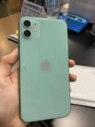 iPhone 11 Verde 64 G