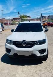 Renault Kwid 2020 completo com entrada de 3.000,00 R$