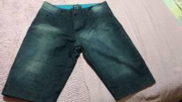 Título do anúncio: Bermuda jeans nova