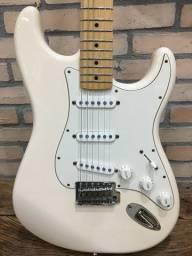 Guitarra fender México