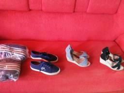 Calçados feminino baratoooo