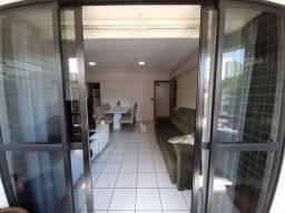 Título do anúncio: Apartamento para Venda em Recife, Aflitos, 3 dormitórios, 1 suíte, 3 banheiros, 2 vagas