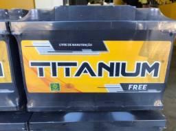 Título do anúncio: Promoção Bateria
