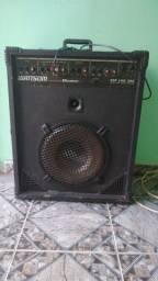 Amplificador Wattsom