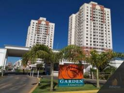 Vendo Lindo Apartamento no Condomínio Garden Três Américas