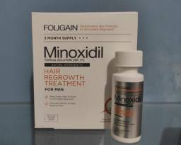 Minoxidil Foligan