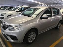 Título do anúncio: Renault Sandero Zen 5P