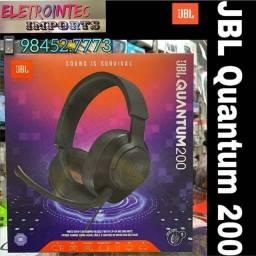 Headset Quantum 200