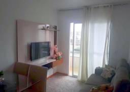 Título do anúncio: Apartamento para Venda em Lauro de Freitas, Buraquinho, 2 dormitórios, 1 banheiro, 1 vaga