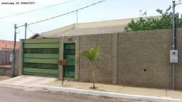 Casa para Venda em Várzea Grande, Jardim dos Estados, 2 dormitórios, 1 suíte, 2 banheiros,