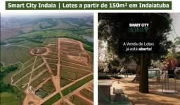 Lançamento em Indaiatuba   Lotes de 150m²   Área de Lazer   Facilitado