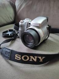 Camera Digital Sony Cyber Shot Dsc-h7 8.1 Mp