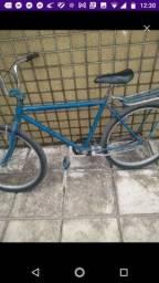 Bicicleta Quadro Labrador aro 26