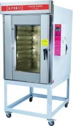 forno turbo 10 telas elétrico pronta entrega *douglas