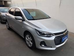 Título do anúncio: Chevrolet Onix Premier 1.0 Turbo Aut. 2020