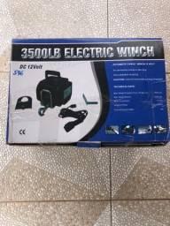 Guincho elétrico 3500 LB
