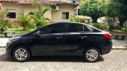 Hyundai Hb20s sedan Premium 1.6 - 2014