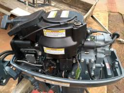 Vendo barco caretinha 0016 motor 0012 kit completo documentado